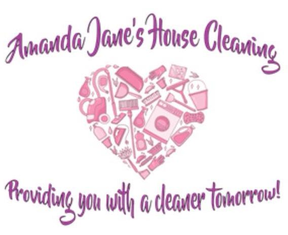 Amanda Jane's Cleaning Service